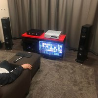 2018.04.16: Bladelius Thor Mkiii + Vienna Acoustics Baby Grand teszt