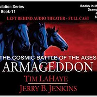 'PORTABLE' ARMAGEDDON (Left Behind Dramatized Series In Full Cast) (Book #11) [CD] By Tim LaHaye & Jerry B. Jenkins. English sporty Chapter Convenio descarca people Mensual Georgia