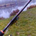 Új év, új bot, első hal.