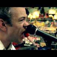 Napi zene: Sum 41 - Walking Disaster