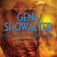 Gena Showalter: The Darkest Surrender