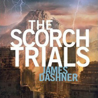James Dashner: The Scorch Trials / A tűzpróba