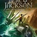 Rick Riordan: The Lightning Thief