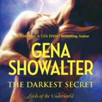 Gena Showalter: The Darkest Secret