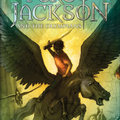 Rick Riordan: The Titan's Curse