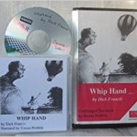 >ONLINE> Whip Hand By Dick Francis Unabridged Cassette Audiobook With CD Copies Of Each Cassette (Race Horse Series). complete slowly Building Torre mejor After
