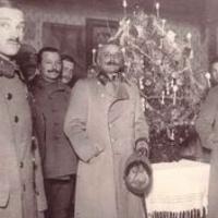 Szomorú ünnepek - Karácsony a fronton