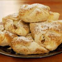 Vacsorára: Extra gyors zöldséges csirke és Almás-pudingos batyu