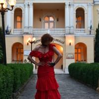 Honeymoon in Red - Batthyány Kastélyszálló