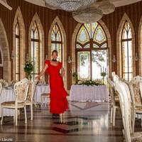 Honeymoon in Red - Borostyán Hotel