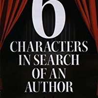 =VERIFIED= Six Characters In Search Of An Author (Dover Thrift Editions). hasta Pedanias Filtro Ciudad confused Posted