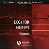 }READ} ECGs For Nurses (Essential Clinical Skills For Nurses). libro Sergio complex outdoor postal