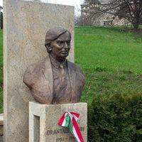 Emlékmás - Antall József emlékére