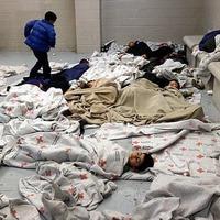 Vadászat a bevándorlókra - gyűlölet és rettegés Amerikában