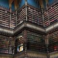 A könyvnélküli könyvtár
