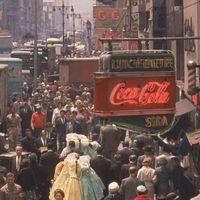 Amerika, 1975
