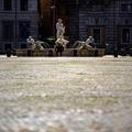 Piazza Navona, 2020