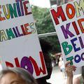 Félelem és rettegés New Yorkban - helyszíni tudósítás egy bevándorló anyától