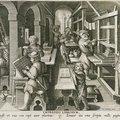 Gutenberg évfordulóról, kiragadott lapok egy nagy történetből