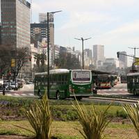 Kóborlások Latin-Amerikában. Buenos Aires