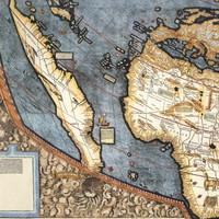 Amerika keresztlevele 510 éve készült