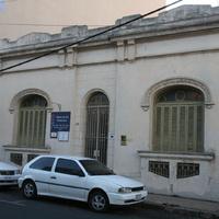 Museo_de_las_Memorias. Asuncion. Kóborlások emlékezetek útvesztőiben ...