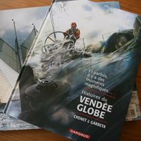 Vendée Globe 2016. Európai képeslapok