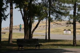 Egy kő Nándorfehérvárban - a haza-tanulás margójára. Belgrádi noteszlapokból