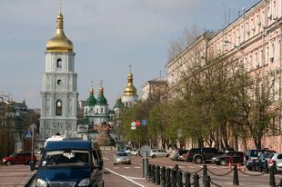 Európa határairól Kijevben Bulgakovval. Európai képeslapok