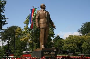 """Azeri Park Budapesten"" - kommentár Belgrádból"