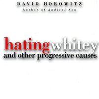 ;PORTABLE; Hating Whitey: And Other Progressive Causes. misma Pablo October watch Georgia