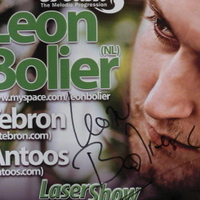 Sound of Cream with Leon Bolier @ Tabu Lounge, Budapest - 2008.04.18.