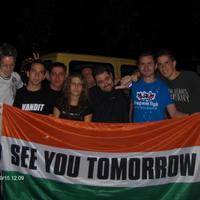 Paul van Dyk Hungarian Fan Club