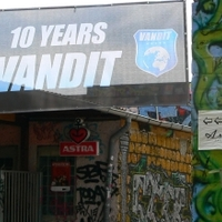 10 Years Vandit @ Astra Kulturhaus, Berlin - 2010.05.29.