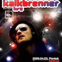 Ajánló: Paul Kalkbrenner Live - Berlin Calling Tour, Budapest