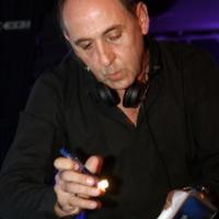 José Padilla @ A38, Budapest - 2008.10.03.