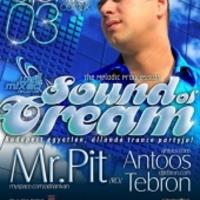 Ajánló: Sound of Cream with Mr Pit @ Tabu Lounge, Budapest - 2009.04.03.