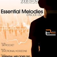 Essential Melodies Episode 050 @ Trancetream.fm