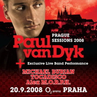 Prague Sessions 2008