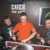 Bad Boys B-Day @ Catch the Club - 2008.01.19.