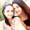 Gyönyörű kis húgom ❤️ #littlesyster #loveher #beautiful