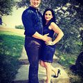 Egy hónap múlva mi is❤️ #weddingtime #mylove #lovehim