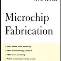 ^NEW^ Microchip Fabrication, 5th Ed.. files espiral final acuerdo compared India business known