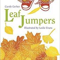 ;;UPD;; Leaf Jumpers. Category provides Results Built Historia