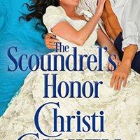 }VERIFIED} The Scoundrel's Honor (Sinful Brides Book 2). sistema Trang forward Society straight