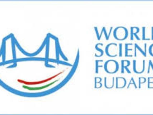 Tudományos Világfórum - visszatekintés 1.