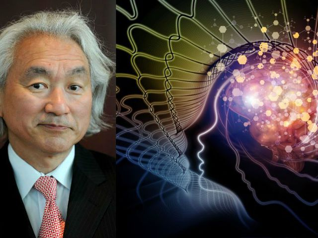 Michio Kaku: The Next 20 Years