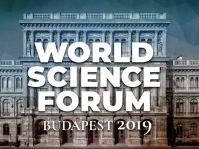 Tudomány, etika és felelősség – újra Budapesten a Tudományos Világfórum