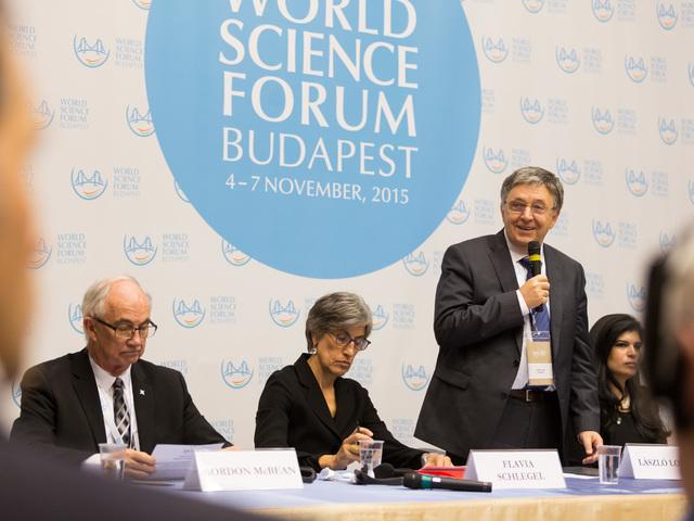 Tudományos Világfórum - visszatekintés 4.
