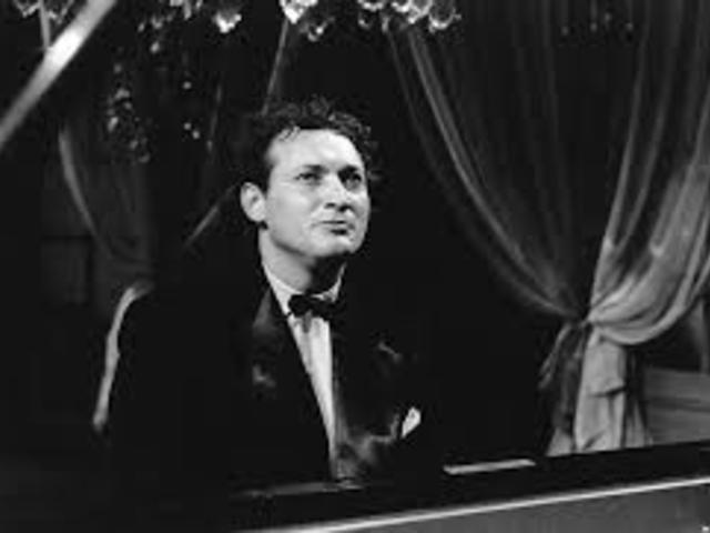 100 éves lenne brilliáns zongoristánk Cziffra György